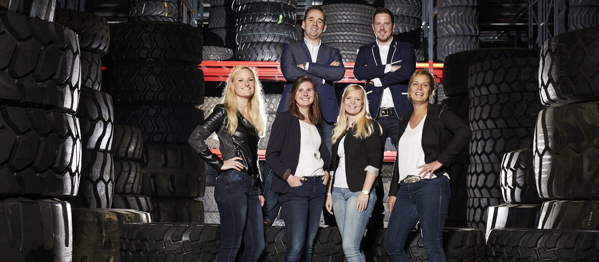 Heuver's afdeling Marketing klaar voor 'maximum attack'